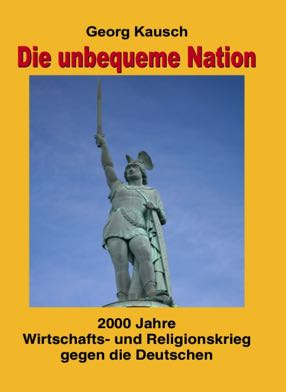 Die unbequeme Nation